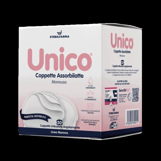 Unico Coppette Assorbilatte