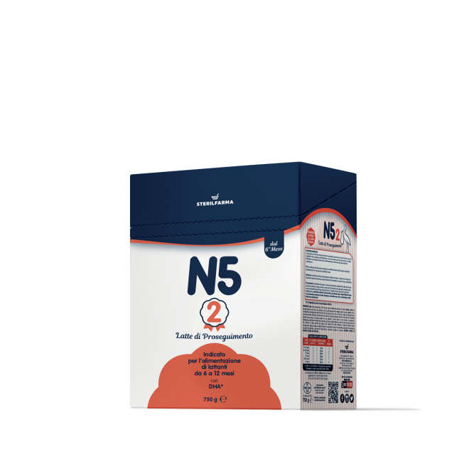 N5 2 Polvere