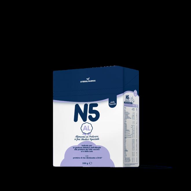 N5 AL