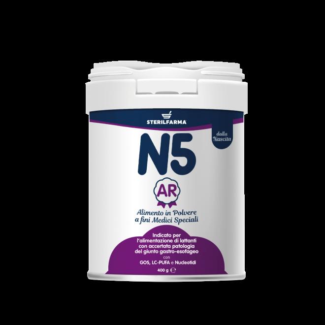 N5 AR