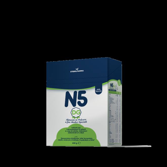 N5 DG