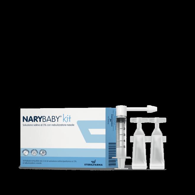 Nary Baby Kit