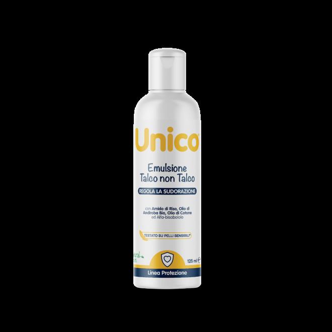 Unico Emulsione Talco non Talco