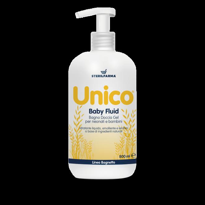 Unico Baby Fluid