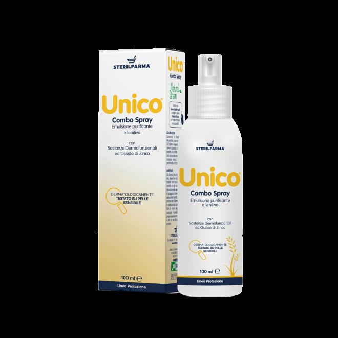 Unico Combo Spray