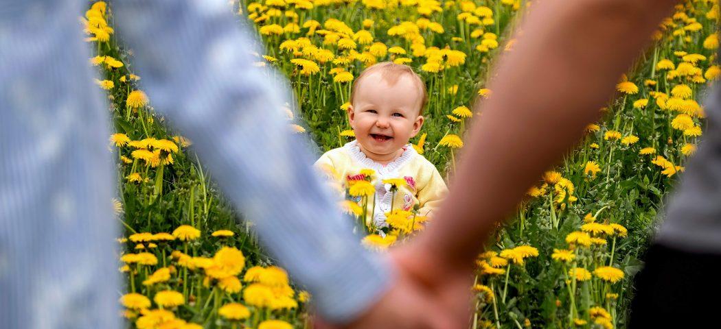 Educare i bambini all'amore: le parole che non ti ho detto