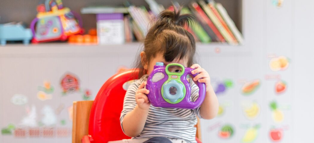 Perché mandare i figli all'Asilo Nido è un'esperienza straordinaria: tutti i vantaggi per il bambino