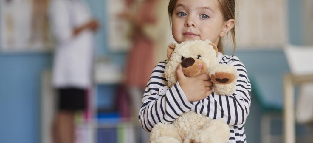 Inserimento asilo nido: paure e timori (non solo dei bambini)